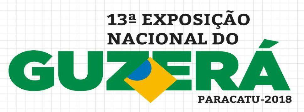 13ª Exposição Nacional do Guzerá
