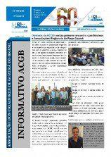 Informativo ACGB – 14ª Edição.