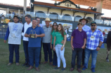 Campeão Touro Sênior & Grande Campeão da Raça Guzerá na 84ª Expozebu