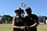Reservado Campeão Júnior Menor da Raça Guzerá na 84ª Expozebu