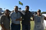 Reservada Campeã Vaca Adulta da Raça Guzerá na 84ª Expozebu