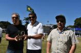 Campeão Júnior Maior da Raça Guzerá na 84ª Expozebu