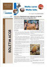 Informativo ACGB – Boletim Especial.