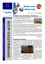Informativo ACGB – 4ª Edição.