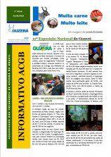 Informativo ACGB – 5ª Edição.