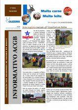 Informativo ACGB – 6ª Edição.