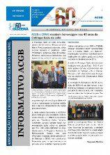 Informativo ACGB – 15ª Edição.