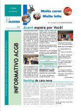 Informativo ACGB – 3ª Edição.